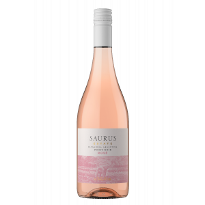 Saurus Estate Pinot Noir Rosé